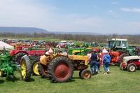 Tractorshow09 002