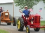 2010 Tractor Ride