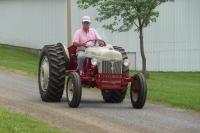 tractors 011