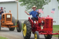 tractors 001