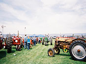 2008 Steam Gas & Tractor Show