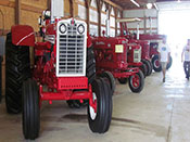 2016 Steam Gas & Tractor Show
