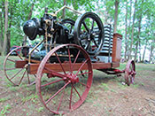 2017 Steam Gas & Tractor Show