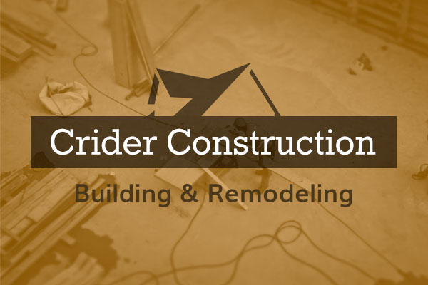 Crider Construction