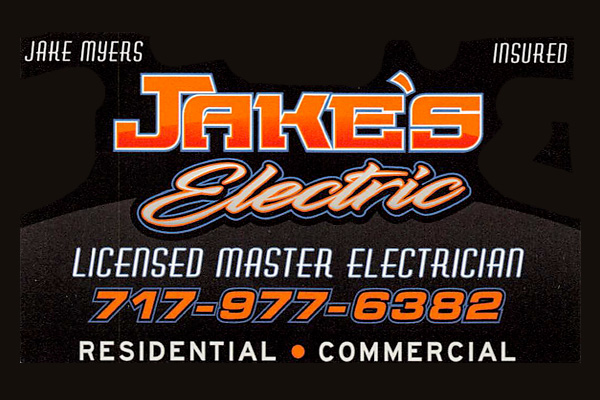 Jake's Electric