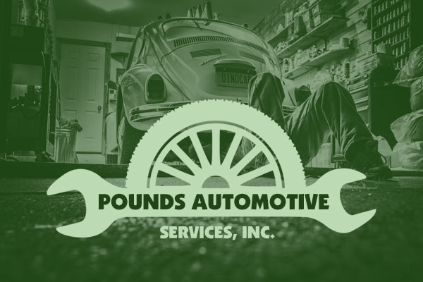 Pounds Automotive Service, Inc.