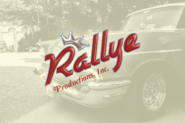 Rallye Productions, Inc.