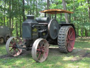Steam, Gas & Tractor Show @ CVAEMA Showgrounds | Chambersburg | Pennsylvania | United States